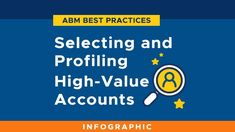 Build a solid foundation for your ABM program with a robust account selection and profiling process that leverage these proven ABM best practices.