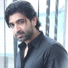 Actor Arun Vijay Handsome Stills