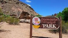 Get An Up-Close View Of Ancient Rock Drawings At Bloomington Petroglyph Park In Utah Utah Parks, Local Parks, St George Utah, Utah Vacation, Utah Adventures, Adventure Activities, Looks Cool, Places To Go, Sunrise