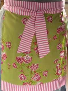 Apron in an Hour