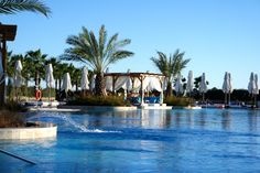 Poolside paradise - A long weekend at the Regnum Carya Golf & Spa Resort (Part II)