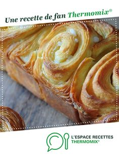 Flaky brioche by A fan recipe to find in the category Breads & pastries on www.espace-recett …, from Thermomix®. Cooking Beets, Cooking Chef, Cooking Time, How To Cook Squash, How To Cook Pasta, Pork Recipes, Snack Recipes, Snacks, Cooking Recipes