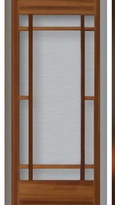 Craftsman Style Dutch Farmhouse Screen Doors