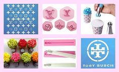 Cake Decorating Supplies #bakingsupplies  #bakingsupply #siliconemold http://www.itacakes.com