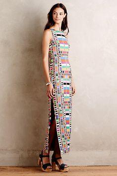 Atri Maxi Dress #anthropologie