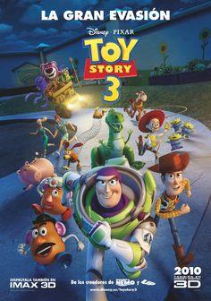 2010 - Toy story 3 - tt0435761
