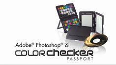 X-Rite ColorChecker Passport – X-Rite Photo – X-Rite Passport