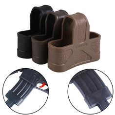 WoSporT Hot 5.56 NATO Cage Fast Mag Magazine Belt Holder For Airsofts M4/16 Hunting Accessories