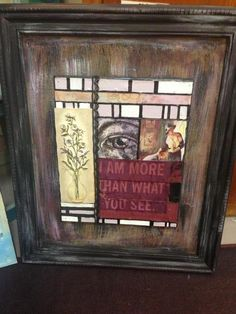 Altered Picture Art ($40)