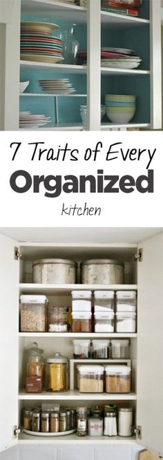 organization organizing hacks stay organized home home decor cleaning clea Organizing Hacks, Organizing Your Home, Kitchen Organization, Kitchen Storage, Kitchen Decor, Organized Kitchen, Kitchen Hacks, Organization Ideas, Camping Organization