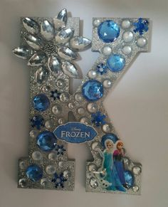 Disney Frozen Wooden Letters Large 8 inch! by BlingFlowersAndCo on Etsy https://www.etsy.com/listing/224715863/disney-frozen-wooden-letters-large-8