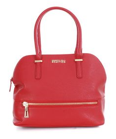 Red Prince Tote