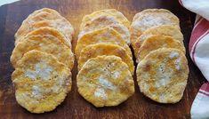Gluteenittomat porkkanarieskat 200 Calories, Bread, Food, Brot, Essen, Baking, Meals, Breads, Buns