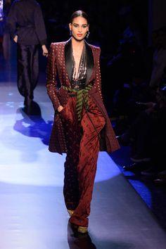 Défilé Jean Paul Gaultier Printemps-été 2016 Haute couture -...