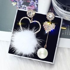AmaranTeen Punk Style Choker/& Pendant Neckalce Drop Earrings Sets
