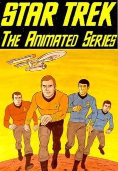 Star Trek: The Animated Series S01