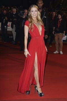 Pin for Later: Pour Voir Toutes Les Photos Des NRJ Music Awards, C'est Par Ici Paris Hilton
