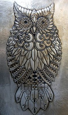 desenho para latonagem - Pesquisa Google Dyi Crafts, Metal Crafts, Arts And Crafts, Tin Foil Art, Tin Art, Pewter Art, Pewter Metal, Metal Embossing, Metal Stamping