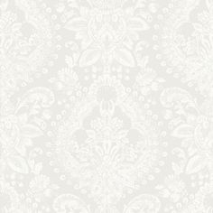 Explore Hd Transparent Lace Fabric Patterns Background - Lace Pattern Free Vector and upload more creative png images on Sccpre. Damask Wallpaper, White Wallpaper, Wall Wallpaper, Wallpaper Ideas, Free Vector Patterns, Home Organisation, Kitchen Wallpaper, Master Closet, Colour Schemes