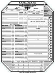 advanced fighting fantasy character sheet pdf