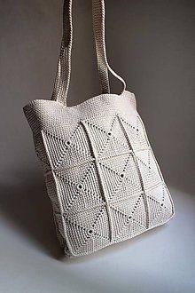 Love Crochet, Knit Crochet, Simply Knitting, Crochet World, Knitting Magazine, Macrame Bag, Easter Crochet, Jute Bags, Tapestry Crochet