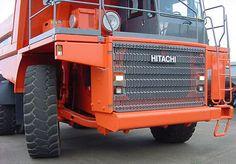 Load Capacity  Heap: 36 M3    Payload: 60 Tons