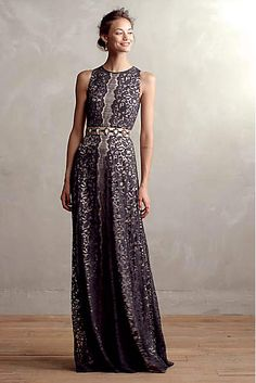 Grand Finale Gown - anthropologie.com