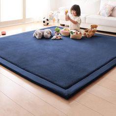 Thick Floor Rugs Tatami Mat Play Mat Christmas Gift 80cm x 200cm WH6174