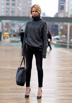 Street Style | Elin King
