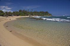Playa de Pinones Loiza,P.R.
