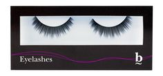 Pin for Later: You'll Want to Move Quickly to Snap Up These Beauty Bargains bbrowbar Strip Lashes Dolly bbrowbar Strip Lashes Dolly (£6, originally £12)