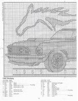 1969 Mustang part 01