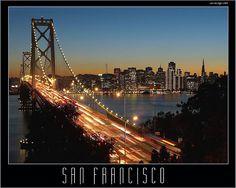 https://flic.kr/s/aGF1NRZcPP | San Francisco