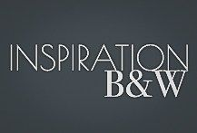 Inspiration Black and White, Pinterest Cover by Andres Vargas Yopera, #yopera