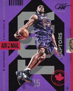 NBA Air Mail on behalf - Basketball News Toronto Raptors, Kobe Bryant Pictures, Nba Pictures, Sports Graphic Design, Basketball Photography, Sports Marketing, Nba Wallpapers, Nba Sports, Basketball Art