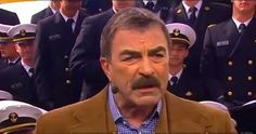 Tom Selleck is not only a famous actor best known for his role as NYPD Police Comissioner Frank Reagan on Blue Bloods, but Selleck also served in the military. Selleck was in the 160th Infantry Regiment of the California Army National Guard from 1967 to 1973. When Selleck was asked what it means to support …