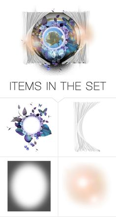 """""""Spring is here"""" by joseyjou ❤ liked on Polyvore featuring art"""