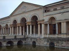 Palazzo del Te, Mantova
