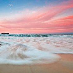 Old Woman Island - Sunshine Coast, Australia