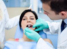 Professional teeth cleaning is recommended to be done twice a year. ‪#‎HealthyCare‬ #‎HealthyTeeth #‎oralhealth