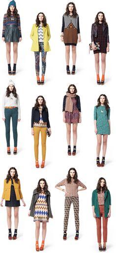 gorman clothing australia autumn/winter 2012 collection : via mstetson.com