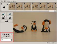 Conheça Linux Stopmotion um software de código aberto que permite facilmente criar vídeo com a técnica de Stop Motion.  Leia o restante do texto Stop Motion: instale o Linux Stopmotion e facilmente crie videos com essa tecnica  from Stop Motion: instale o Linux Stopmotion e facilmente crie videos com essa tecnica
