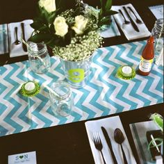 Whimsical DIY Savannah Wedding from The Reason  Read more - http://www.stylemepretty.com/georgia-weddings/2013/06/11/whimsical-diy-savannah-wedding-from-the-reason/