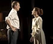 Antigone, national theatre, Christopher Ecclestone and Jodie Whittaker