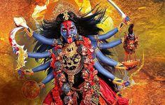 Another poster of Mahakali... #mahakali #anthhiarambhhai #mahakalicolors #mahaka