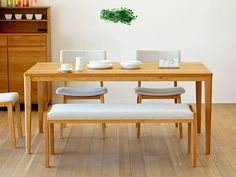 high field Dining Table