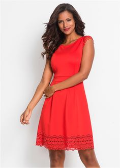 Klänning med cut-outs Short Sleeve Dresses, Dresses With Sleeves, Outfit, Elegant, Summer Dresses, Boutique, Fashion, Vestidos, Dress Ideas
