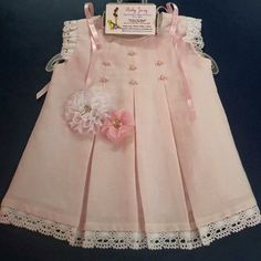 Wedding Dresses For Kids, Baby Girl Party Dresses, Little Girl Dresses, Girls Dresses, Flower Girl Dresses, Frock Patterns, Baby Dress Patterns, Boys Clothes Style, Doll Clothes