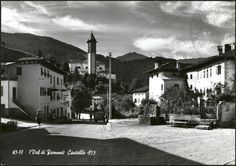Castello di Fiemme. www.visitfiemme.it