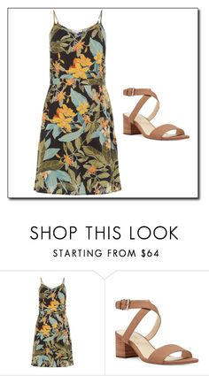 """""""Untitled #2"""" by ruza66-c ❤ liked on Polyvore featuring Nine West"""